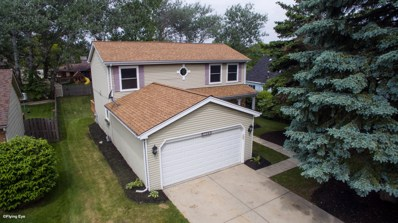8306 Kelly Court, Woodridge, IL 60517 - MLS#: 10015082