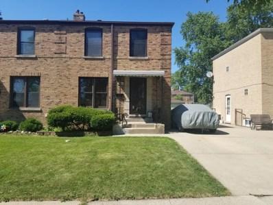 1656 Howard Avenue, Des Plaines, IL 60018 - MLS#: 10015100