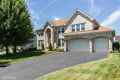 5780 Providence Drive, Hoffman Estates, IL 60192 - MLS#: 10015112