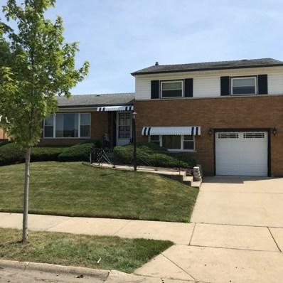 140 Braddock Drive, Melrose Park, IL 60160 - MLS#: 10015153