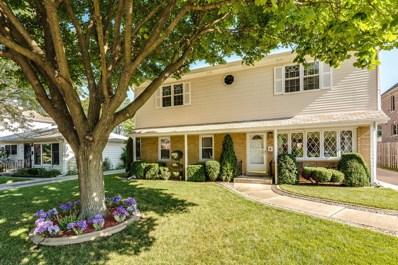 8256 W Winona Street, Norridge, IL 60706 - MLS#: 10015155