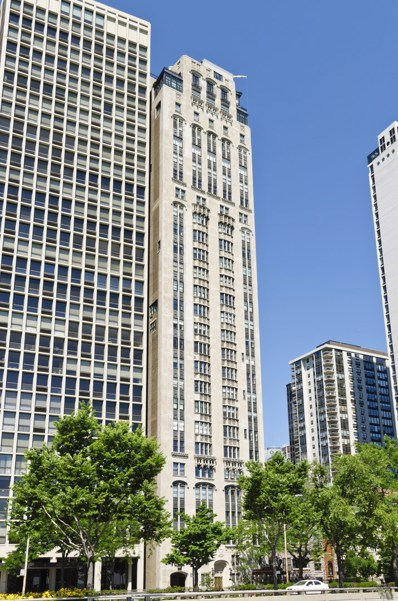 1242 N Lake Shore Drive UNIT 10S, Chicago, IL 60610 - #: 10015169