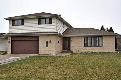 1510 W RUSSELL Court, Arlington Heights, IL 60005 - MLS#: 10015185