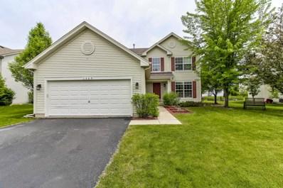 1439 S BAYPORT Lane, Round Lake, IL 60073 - MLS#: 10015203