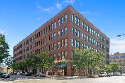 400 S GREEN Street UNIT 501, Chicago, IL 60607 - MLS#: 10015209