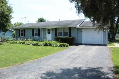 185 E Kross Street, Leland, IL 60531 - MLS#: 10015220