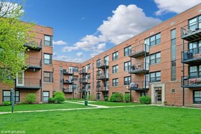5230 N Campbell Avenue UNIT 3B, Chicago, IL 60625 - MLS#: 10015228