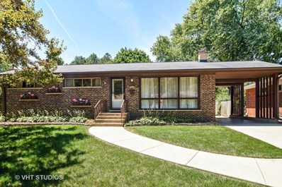 618 N Gibbons Avenue, Arlington Heights, IL 60004 - #: 10015249