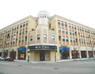 1645 W SCHOOL Street UNIT 315, Chicago, IL 60657 - MLS#: 10015253