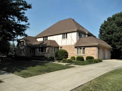 1220 Buell Court, Joliet, IL 60435 - MLS#: 10015259