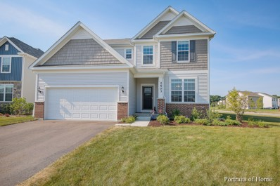 2503 Basin Trail Lane, Naperville, IL 60563 - #: 10015265