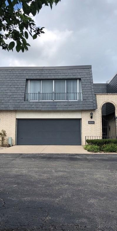 4042 Trafalgar Lane, Oak Lawn, IL 60453 - MLS#: 10015305