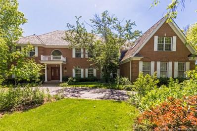 28255 Gray Barn Lane, Lake Barrington, IL 60010 - MLS#: 10015318