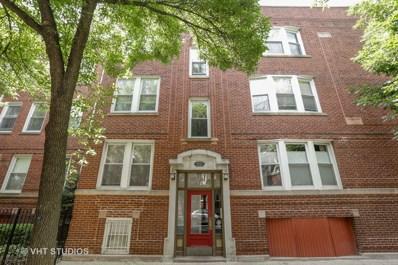 4656 N Campbell Avenue UNIT 1, Chicago, IL 60625 - #: 10015319