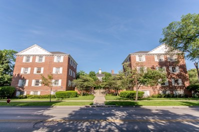 330 Ridge Avenue UNIT 3, Evanston, IL 60202 - #: 10015328