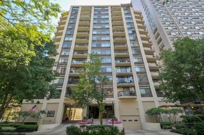 1450 N Astor Street UNIT 7C, Chicago, IL 60610 - MLS#: 10015398