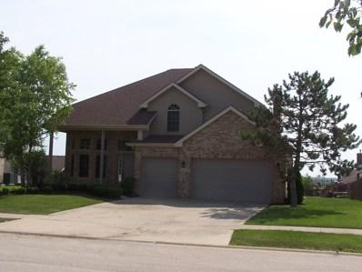 16935 Lilac Lane, Lockport, IL 60441 - MLS#: 10015421