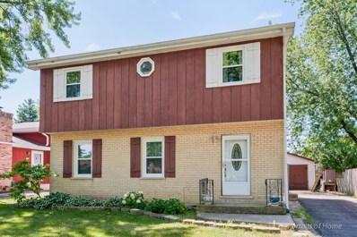 1610 E Elm Street, Wheaton, IL 60189 - MLS#: 10015431