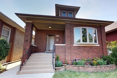 1528 N Parkside Avenue, Chicago, IL 60651 - MLS#: 10015447
