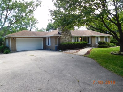 1569 Dale Drive, Elgin, IL 60120 - MLS#: 10015456
