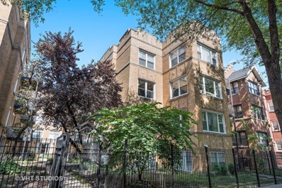 4610 N Monticello Avenue UNIT 2E, Chicago, IL 60625 - MLS#: 10015461