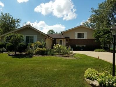 2214 Greenwood Road, Glenview, IL 60026 - #: 10015487