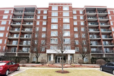 5555 N Cumberland Avenue UNIT 413, Chicago, IL 60656 - MLS#: 10015489
