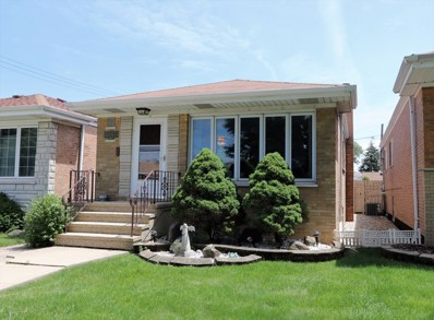5917 S MAYFIELD Avenue, Chicago, IL 60638 - MLS#: 10015549