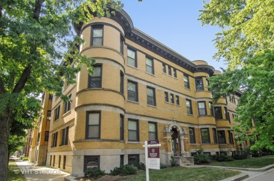 3500 N Greenview Avenue UNIT G, Chicago, IL 60657 - #: 10015559