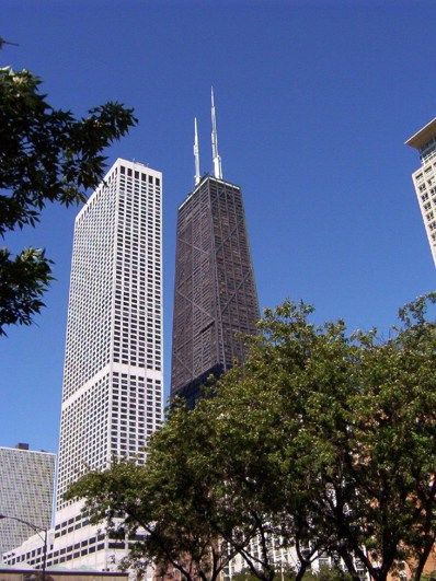 175 E Delaware Place UNIT 5703, Chicago, IL 60611 - MLS#: 10015560
