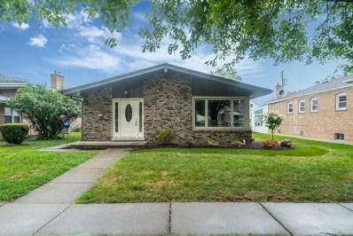 7653 W 65th Street, Bedford Park, IL 60501 - MLS#: 10015587