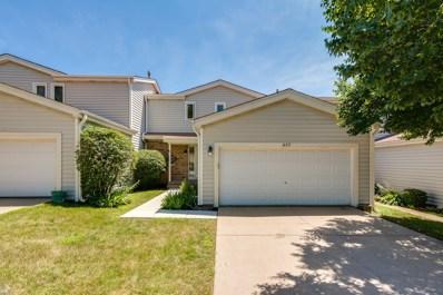 677 Partridge Hill Drive, Hoffman Estates, IL 60169 - MLS#: 10015598