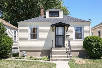 13135 S Avenue O, Chicago, IL 60633 - MLS#: 10015619