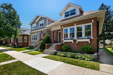 5431 W Dakin Street, Chicago, IL 60641 - MLS#: 10015633