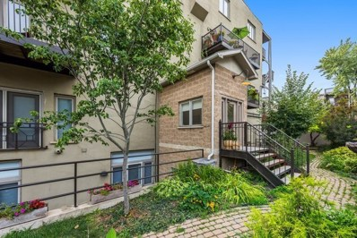 1432 W Erie Street UNIT 2R, Chicago, IL 60622 - #: 10015640