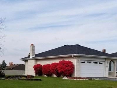 19410 Oakwood Avenue, Lynwood, IL 60411 - MLS#: 10015693