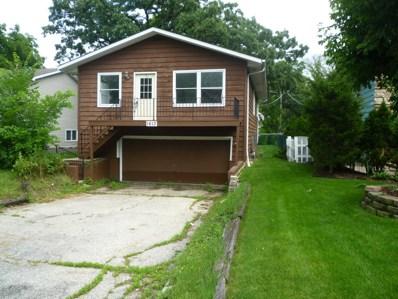 1613 Grove Drive, Round Lake Beach, IL 60073 - MLS#: 10015727