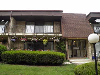 9111 S Roberts Road UNIT 7B, Hickory Hills, IL 60457 - MLS#: 10015732