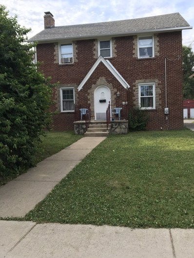 404 Sherman Avenue, Elgin, IL 60120 - #: 10015739