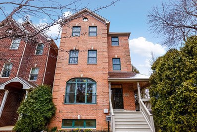 1200 W 33rd Place, Chicago, IL 60608 - MLS#: 10015756