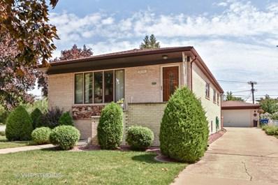 10301 Cook Avenue, Oak Lawn, IL 60453 - MLS#: 10015784