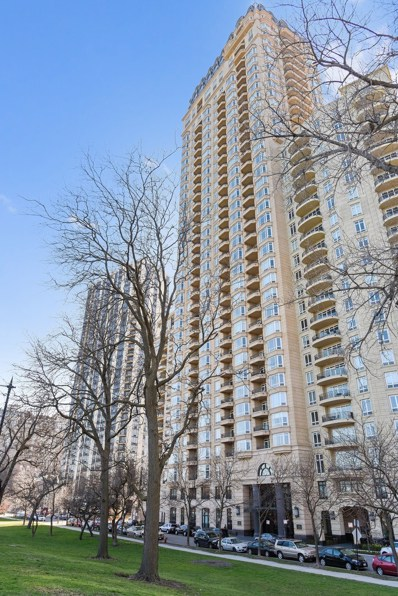 2550 N Lakeview Avenue UNIT S2105, Chicago, IL 60614 - MLS#: 10015794