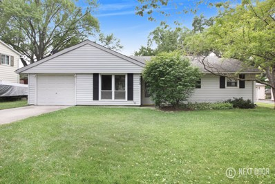 7830 Sprucewood Avenue, Woodridge, IL 60517 - MLS#: 10015808