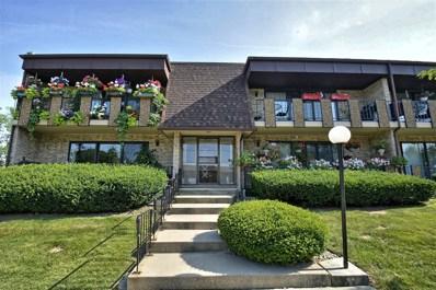 9105 S Roberts Road UNIT 4A, Hickory Hills, IL 60457 - MLS#: 10015837