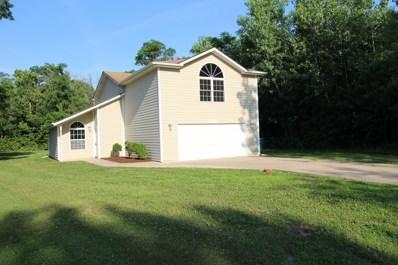 32803 Nikki Lane, Wilmington, IL 60481 - MLS#: 10015839