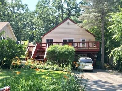 7621 NORTH Drive, Wonder Lake, IL 60097 - #: 10015876