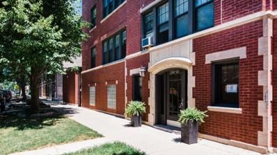 5241 N Hoyne Avenue UNIT G, Chicago, IL 60625 - #: 10015890