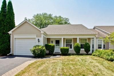 1260 Huntington Drive, Mundelein, IL 60060 - MLS#: 10015910