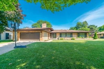 6613 N Spokane Avenue, Lincolnwood, IL 60712 - MLS#: 10015924