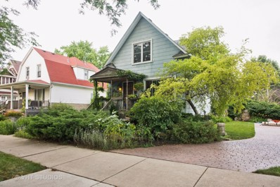 4423 N LOWELL Avenue, Chicago, IL 60630 - MLS#: 10015985
